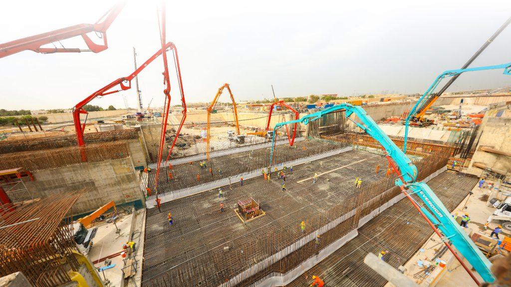 Beton Qatar